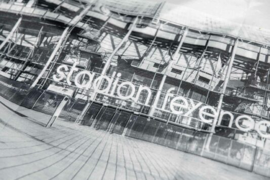 Rotterdamtas Feyenoord Editie