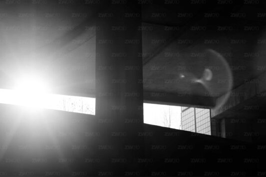 Rotterdam zwart wit foto van ©ZwartWit010 Hertekade