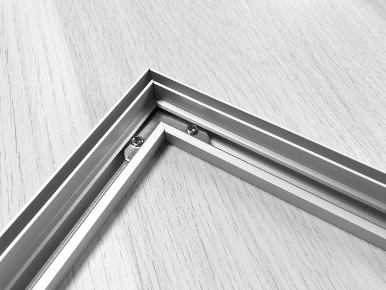 ZwartWit010 Rotterdam foto op plexiglas aluminium canvas fotobehang